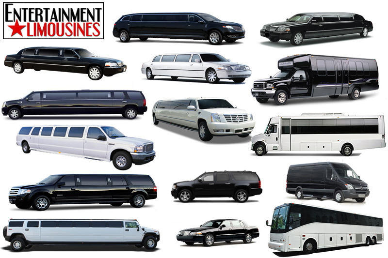 The Woodlands Limo Service