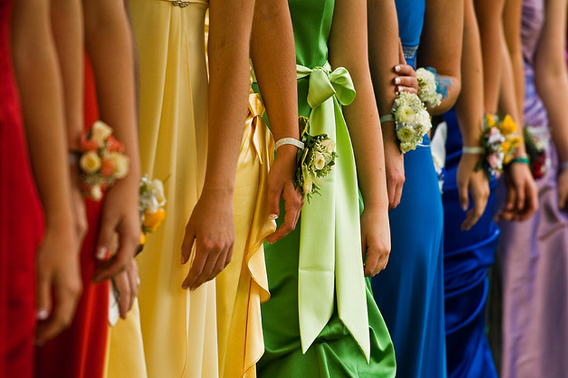 The Woodlands, Spring, Conroe, Tomball Limo Service, Prom Homecoming Limo